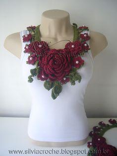 Silvia Gramani Crochet