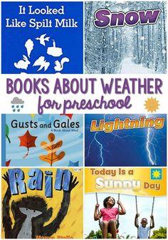 Weather Activities Preschool, Kindergarten Science, Preschool Books, Preschool Themes, Preschool Learning, Science Classroom, Preschool Seasons, Preschool Class, Preschool Curriculum
