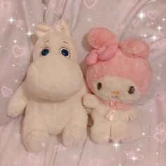angelcore usedcore warmcore lovecore my melody sanriocore hello kitty moomin moominvalley Aesthetic Themes, Pink Aesthetic, Aesthetic Pictures, Softies, Plushies, Got Anime, Bizarre, Cute Icons, Moomin