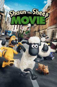 Shaun the Sheep Movie 720P + 1080P English