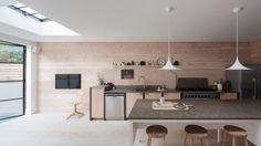 Emma Lee Kitchen in London | Remodelista