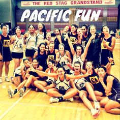 Pacific Fun Secondary Schools, Netball, New Zealand, Competition, Wrestling, Fun, Lucha Libre, Basketball, Hilarious