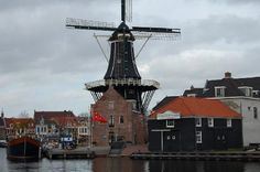 Haarlem,capital of North-hooland