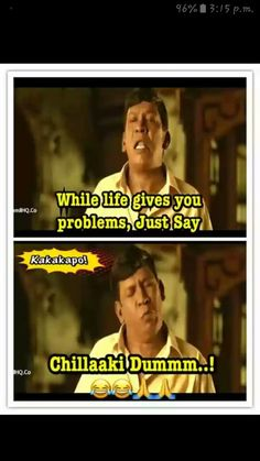 252 Best Funny Tamil Dialogues Images Funny Comedy Memes