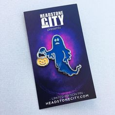 #Repost @headstone_city  Trick or Treat Ghost enamel pins are currently shipping. Get yours now from HeadstoneCity.com!  #horror #horrorfan #horrorpin #pin #horrorcollector #enamelpin #headstonecity #pingame #pinstagram #pinlife #patchgame #pincollector #80shorror #horrorfanatic #pincommunity #horrormerch #jackolantern #halloween #pinlife #horrorlover #lapelpin #enamelpins #horrorjunkie #horrorpins #instahorror #ghost #trickortreat #pumpkin    (Posted by https://bbllowwnn.com/) Tap the photo…