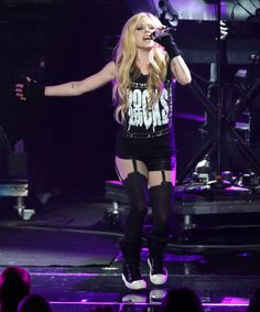 Avril Lavigne: My Guilty Pleasure