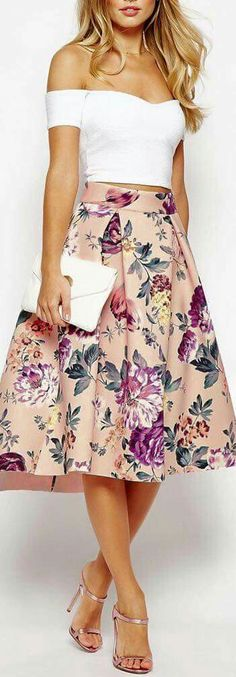 Wedding guest outfit chic midi skirts 53 ideas for 2019 Mode Outfits, Skirt Outfits, Dress Skirt, Dress Up, Fashion Outfits, Womens Fashion, Fashion Clothes, Fashion Ideas, Fashion Trends