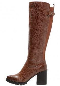 Bruine Laarzen online kopen   Gratis verzending   ZALANDO