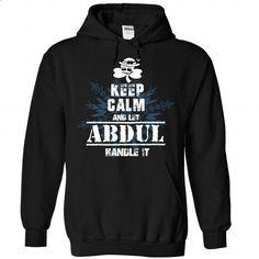ABDUL - #pretty shirt #disney tee. BUY NOW => https://www.sunfrog.com/Camping/1-Black-86261057-Hoodie.html?68278