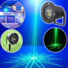 79.00$  Watch now - http://ali8eg.worldwells.pw/go.php?t=32685955042 - NEW Landscape Outdoor Laser Light Show Projector Waterproof Garden Laser Lights Bule Christmas Laser Lights Lazer With Remote 79.00$