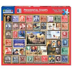 Warren G, Thing 1, Packaging Supplies, Novelty Gifts, Puzzle Pieces, 1000 Piece Jigsaw Puzzles, Framed Art, Stationery, Stamps