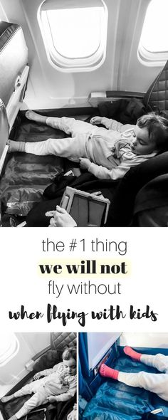 Find out what the thing we won't fly without when flying with our kids. You will also find useful tips for a successful airplane flight. Parenting Toddlers, Good Parenting, Parenting Hacks, Parenting Classes, Parenting Styles, Parenting Plan, Parenting Quotes, New Travel, Travel With Kids