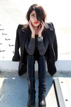 http://thechicmuse.blogspot.com/2011/12/pointed.html