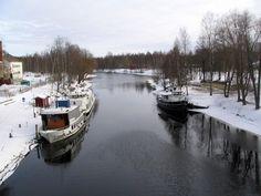 Jämsä, Finland