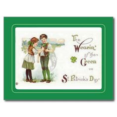 >>>Smart Deals for          Vintage St Patrick's Day postcard           Vintage St Patrick's Day postcard In our offer link above you will seeDeals          Vintage St Patrick's Day postcard Review on the This website by click the button below...Cleck Hot Deals >>> http://www.zazzle.com/vintage_st_patricks_day_postcard-239345551954919781?rf=238627982471231924&zbar=1&tc=terrest
