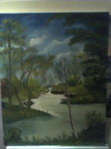simons 030 225x300 Bob Ross Oil Painting Technique.!!