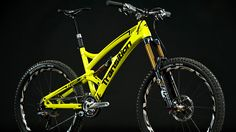 All Montain Bike Transition Carbon Covert (2013)