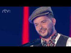 Štefan Štec - Zem spieva (1. semifinále) - YouTube 1, Youtube, Youtubers, Youtube Movies