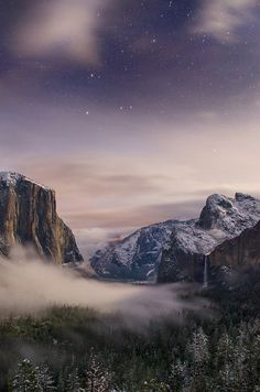 Muir's Melody (by Jeff Swanson).