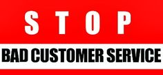 Post image for Do You Complain, Do Nothing, or Take Action to Stop Bad Customer Service?