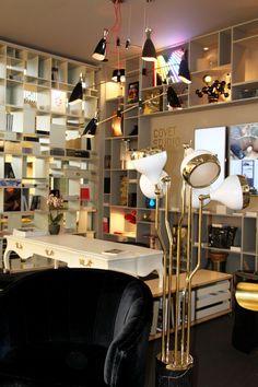 Covet Lounge Studio  | Maison & Objet 2015 september Paris, Maison et Objet, Salon maison et objet, maison et objet 2015, Paris France, Paris Guide, interieur design, paris design week #interiordesign #tradeshow | visit us www.luxxu.net