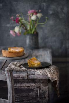 Apfel-Weißwein Kuchen | Patrick Rosenthal
