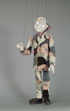 沢則行/Art Marionettess/フィリス/パペットハウス  Nori Sawa