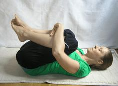Yoga Poses For Endometriosis Pain Or Other Pelvic
