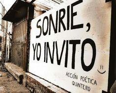 Accion Poetica Quintero