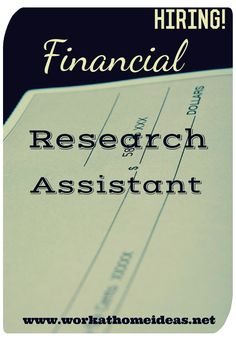 FirstQuarter Finance When I saw this job I thought wow what a great part time job! Please take the time to review the following job description and decide for yourself. This role is 100% remote. No set working hours. The pay is $17 per hour. You will begin at 15 hours per week with the …