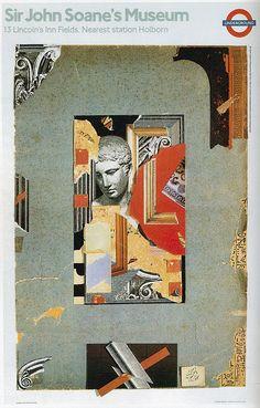 1987-Soane Museum | Flickr - Photo Sharing!