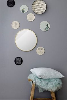 Interior trends for Spring Summer 2015 at Bloomingville. Find out what colors, shapes and themes are used this season. Decorating Blogs, Decorating Your Home, Bedroom Decor, Wall Decor, 2015 Trends, Nursery Design, Rugs Online, Home Decor Kitchen, Decoration