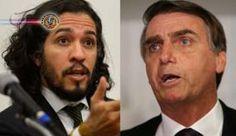 Brasil: Conselho de Ética da Câmara pune Jean Wyllys com censura escrita por ter cuspido em Jair Bolsonaro, em plenário. O Conselho de Ética e Decoro Parlam
