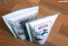 Dried Fruit for Smoothies by Lebe Pur