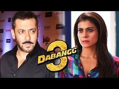 Kajol, kajol, Dabangg 3, upcoming movie Dabangg 3, salman khan, dabangg 3, sonakshi sinha, salman khan sonakshi sinha dabangg 3, arbaaz khan, kajol, tubelight, bollywood, dabangg, featured, kajol, salman, entertainment, celebrities, movies, music, tv
