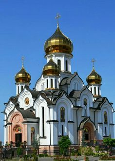 Russian Architecture, Russian Orthodox, Old Building, In Ancient Times, Chapelle, Kirchen, Minecraft, Taj Mahal, Places To Go