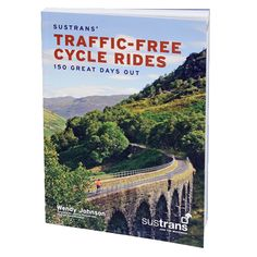 150 easy bike rides on the National Cycle Network. Our bestselling guidebook brings together the UK's finest traffic-free* walking and cycling routes Yorkshire Cycling, Road Markings, Moving To The Uk, Cycle Ride, Bike Trails, Lake District, Guide Book, Traveling By Yourself, Europe