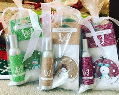 Love the way my Scentsy teacher's gifts turned out! 30 Diy Christmas Gifts, Student Christmas Gifts, Inexpensive Christmas Gifts, Best Teacher Gifts, Christmas Gift Baskets, Inexpensive Gift, Christmas Stocking, Christmas Ideas, Jar Gifts