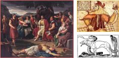 Aesir & Vanir: Gods & Goddesses of the Vikings Classical Mythology, Norse Mythology, Gods And Goddesses, Deities, Pagan, Vikings, Infinity, Creatures, Board