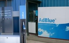 ¿Qué es el AdBlue y para qué sirve? #Motor http://blgs.co/aEPkih