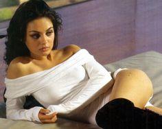 Mila Kunis is