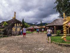 Shandicun - Chinese Village