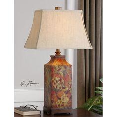 "Katrine 32"" Table Lamp"