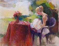 Stojan Milanov, 1963 | Abstract/Impressionist painter | Tutt'Art@ | Pittura • Scultura • Poesia • Musica