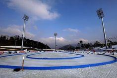 PyeongChang Winter Olympics 2018 Venues   Photo 9   TMZ.com Pyeongchang 2018 Winter Olympics
