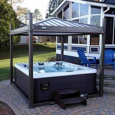 Covana Schiefer mit LED günstig im Poolpowershop kaufen - Shop für Whirlpool
