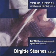 Den Klassiske cd-bloggen: Rypdals kammermusikk