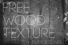 Le Migliori Vintage Wood Texture