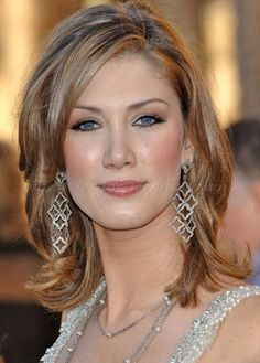 Beautiful Mother Of The Bride Hairstyles 2014-2015 | Daily Photos