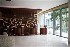 W Hotel Singapore – Sentosa Cove – Review – Starwood SPG Hotel